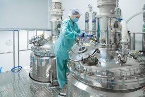 Laboratorios Quimica Analitica MachiChem